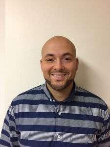 Matt Jones, Paradigm Health Speech Language Pathologist