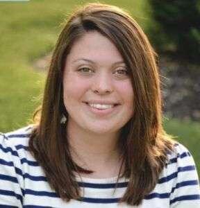 Ashley Meldahl